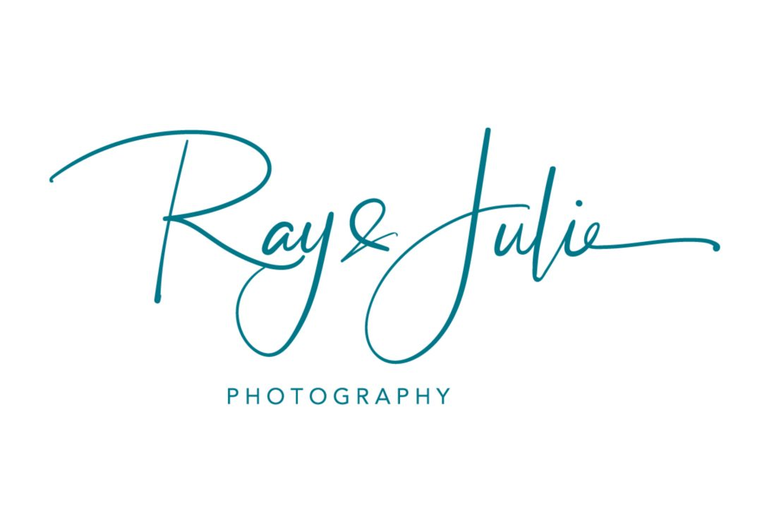 Ray and Julie Photography logo