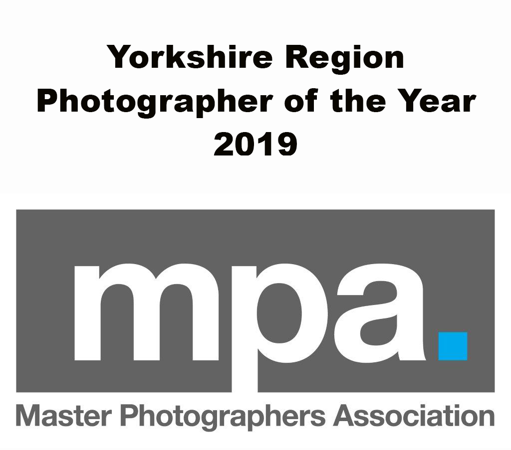 MPA Yorkshire Studio Winner Ray and Julie Photography