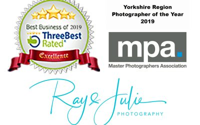 Master Photographers Association Yorkshire Region Annual Print Awards 2019