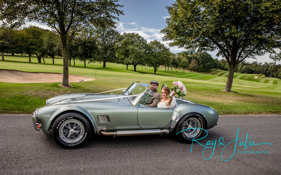 Classic Style Summer Woodsome Hall Wedding