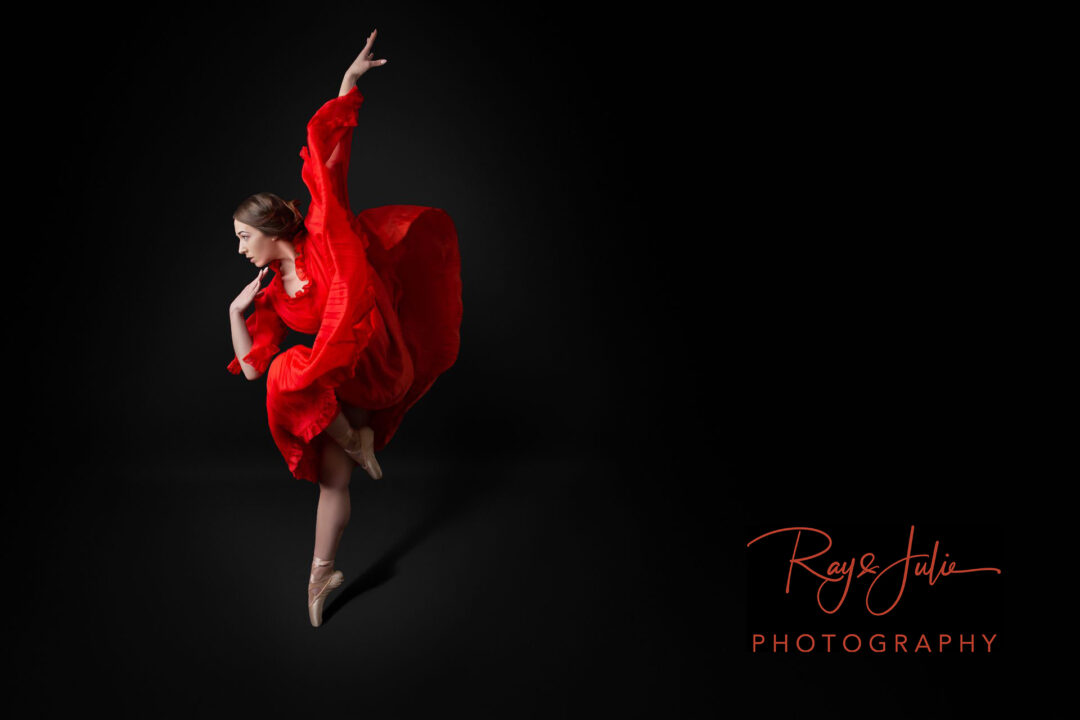 Ray and Julie Photography - Ballet