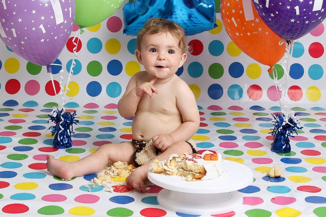 Birthday - Infant