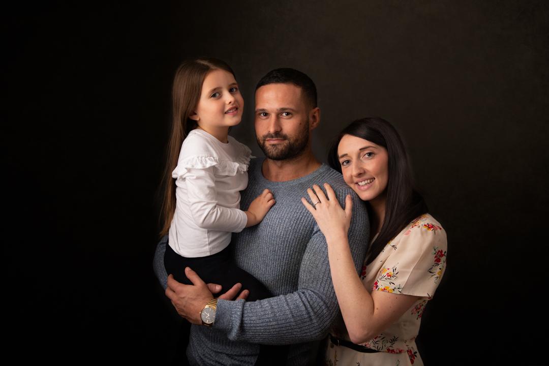 Family Photography - Photographers - Yorkshire - Hull
