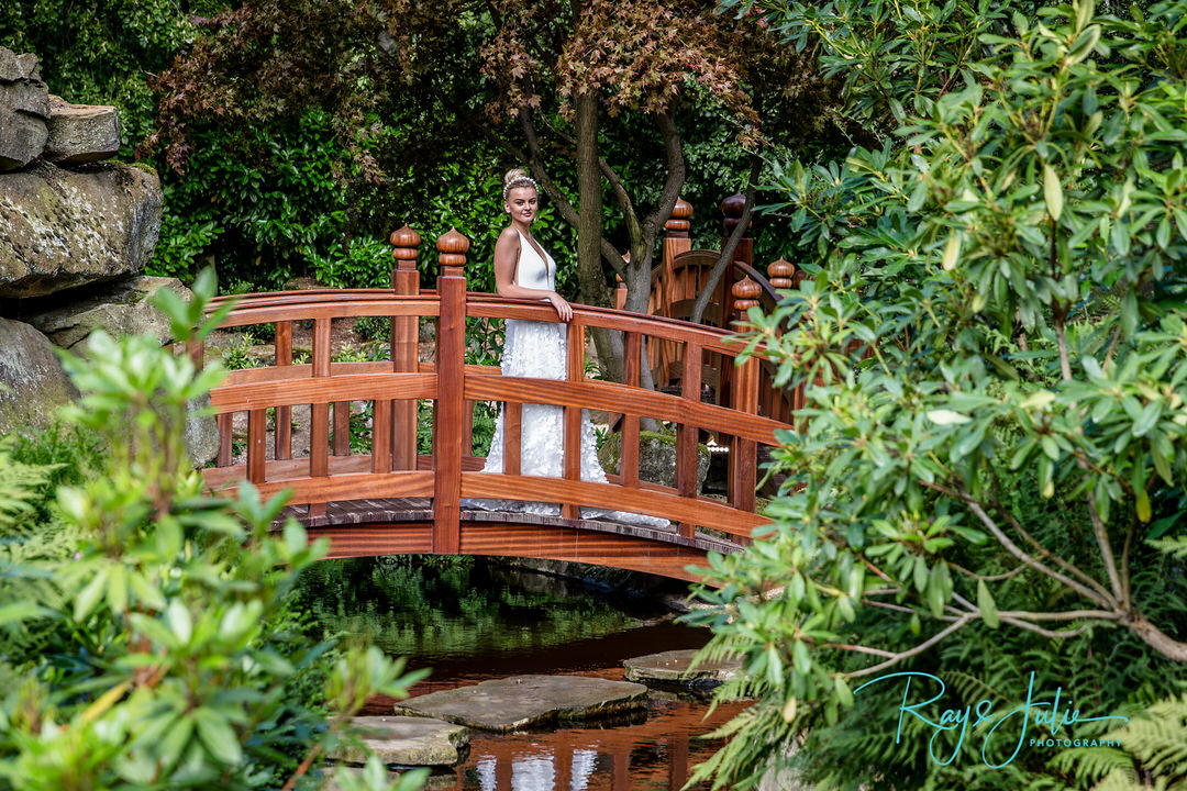 Botanical garden - Nature reserve