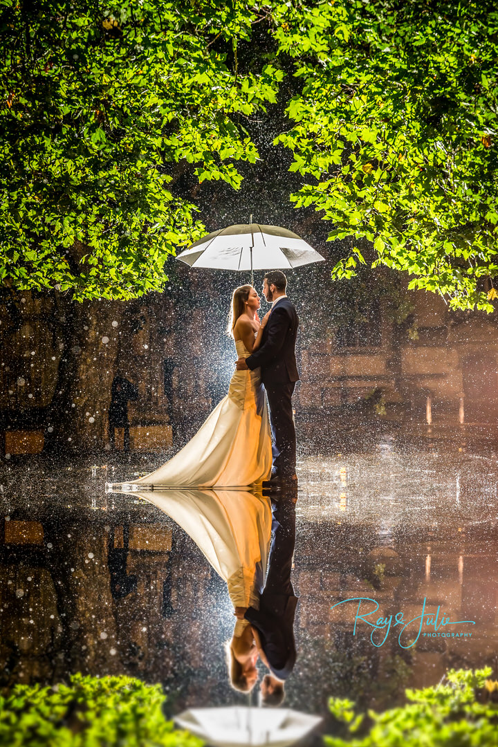 Wedding - Bride - Groom - Photography