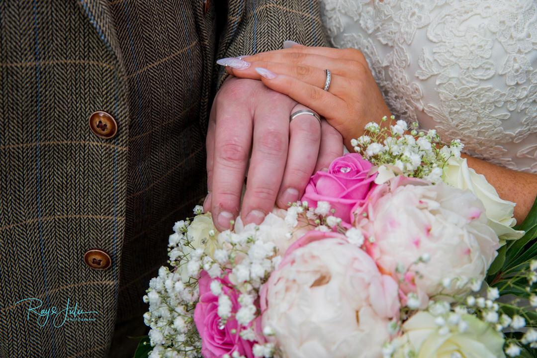 Bride - Floral design