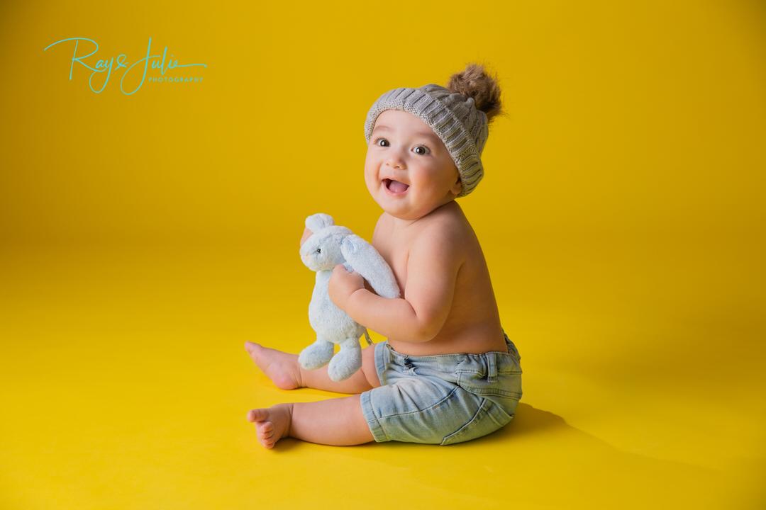 Infant - Photograph