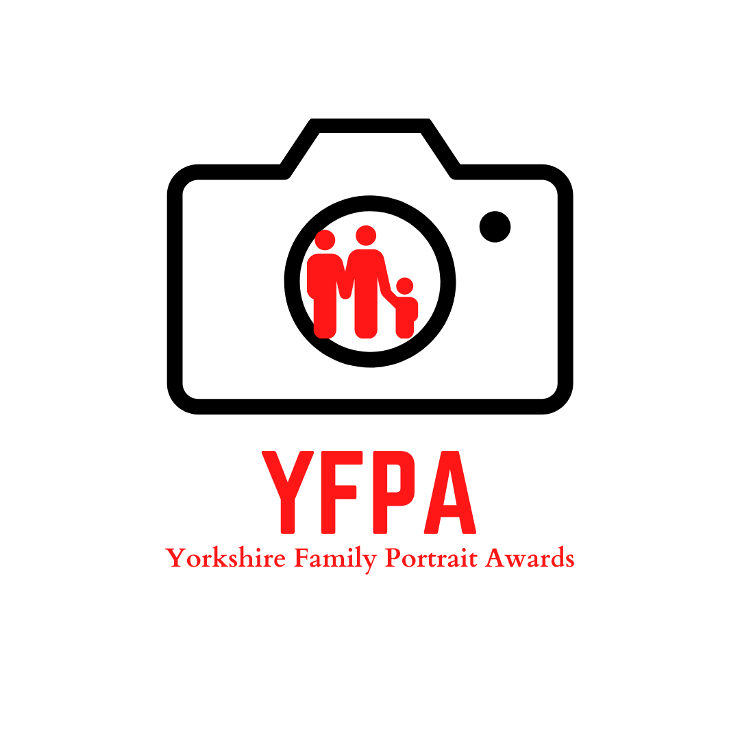 Yorkshire Family Portrait Awards - Ray and Julie Photography