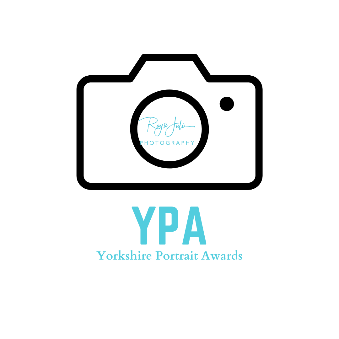 Yorkshire Portrait Awards - Ray and Julie Photography