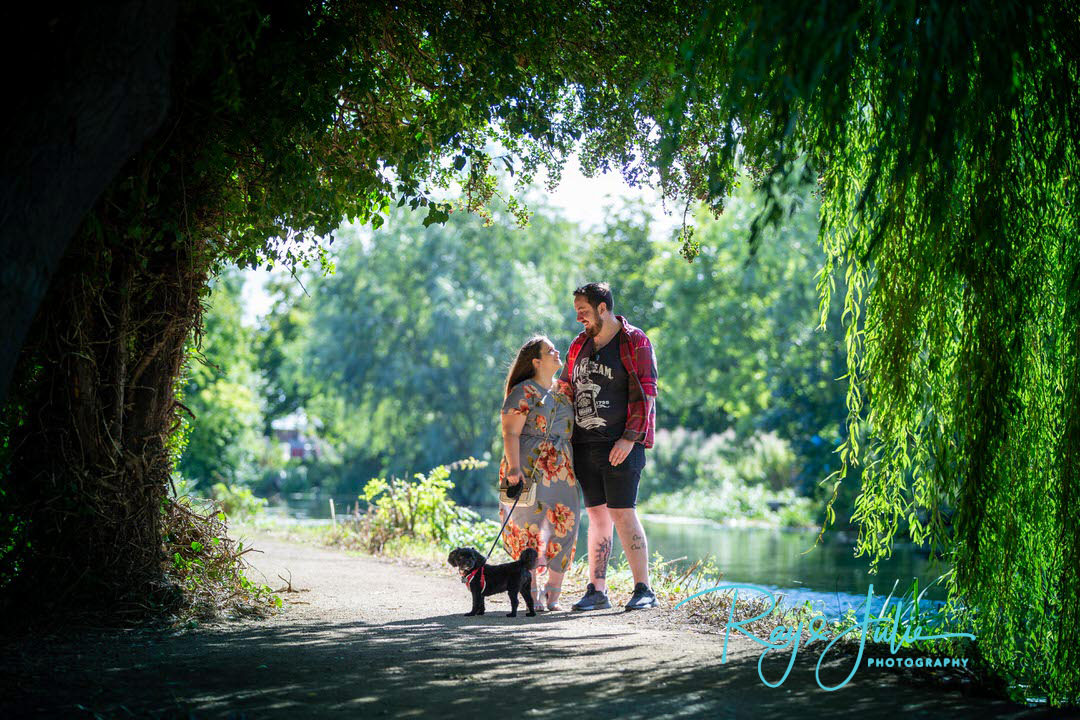 Engagement - Portrait Photography - Photograph - Photographers - Yorkshire - Hull - Beverley - Wedding -Ray and Julie Photography