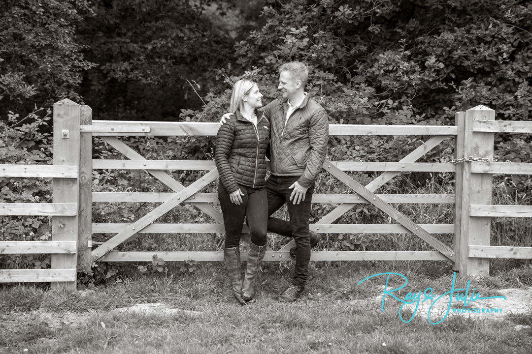 Black and white - Portrait photography - Engagement - Portrait Photography - Photograph - Photographers - Yorkshire - Hull - Beverley - Wedding -Ray and Julie Photography
