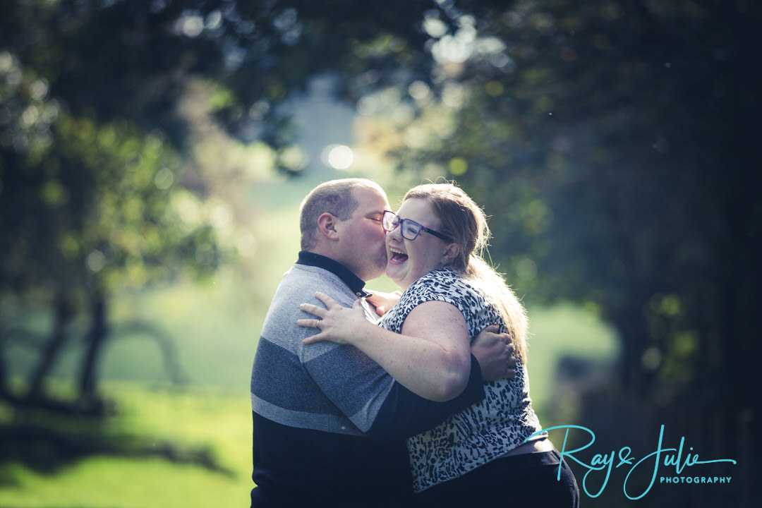 In Love - Engagement - Portrait photography -Engagement - Portrait Photography - Photograph - Photographers - Yorkshire - Hull - Beverley - Wedding -Ray and Julie Photography