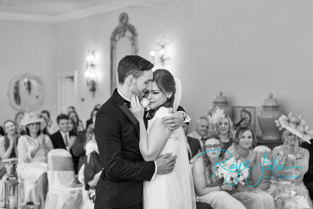 Photograph - Ray and Julie Photography - reportage - wedding photography - Yorkshire - Hull - Beverley