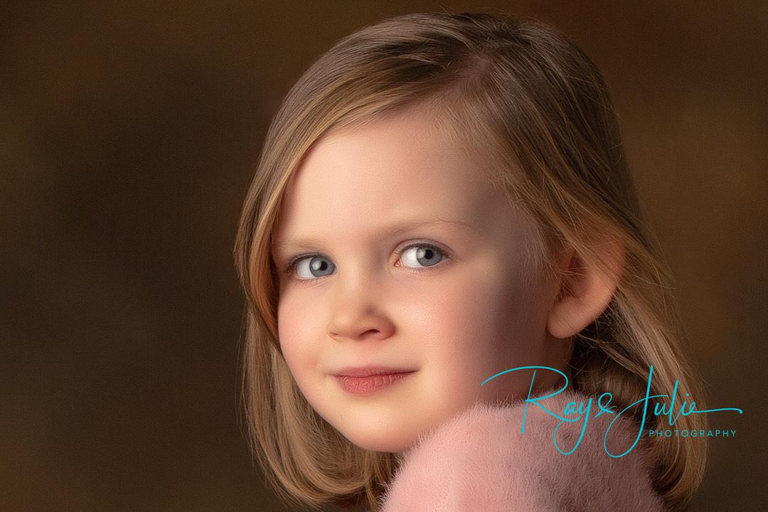 Portrait photography - Photograph - child- portrait - studio - photography - Yorkshire - Hull