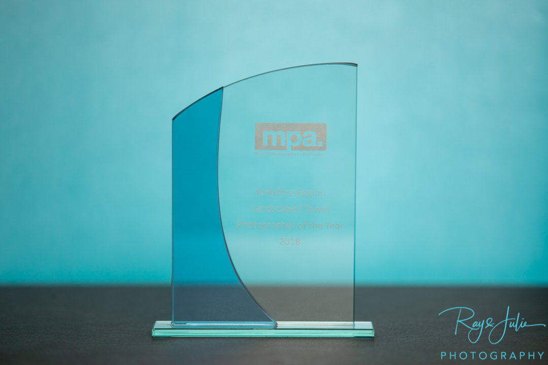 Master Photographers Association - Landscape - Award - Trophy - Winner - Award-Winning - Photography
