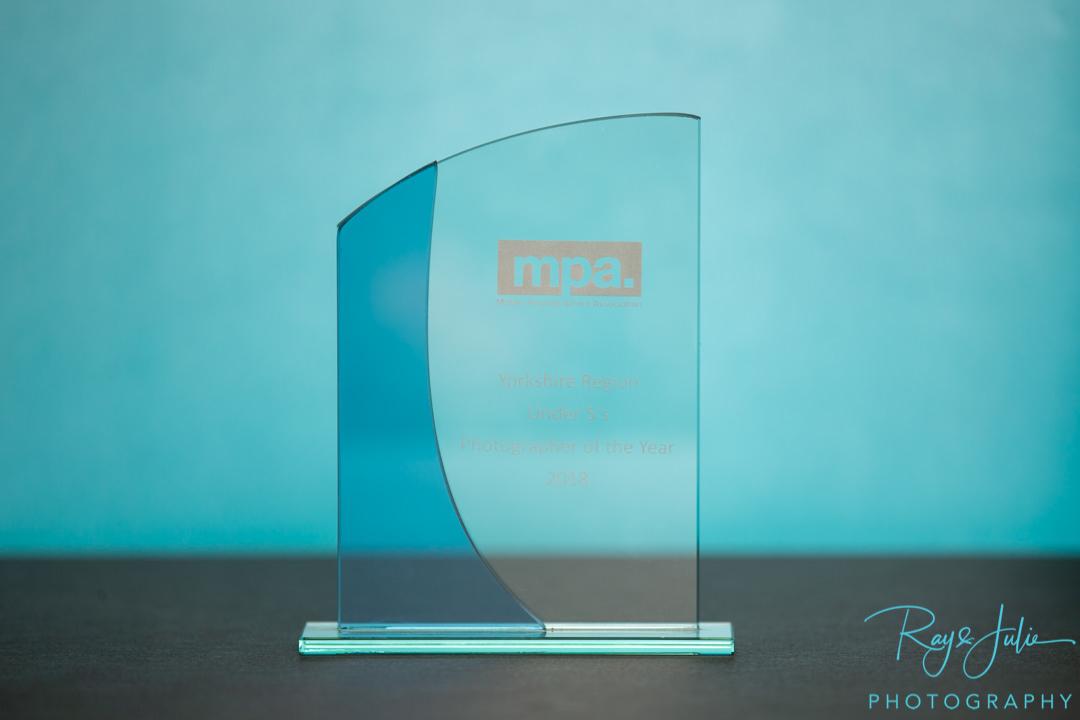 Master Photographers Association - Under 5's - Children - Award - Trophy - Winner - Award-Winning - Photography