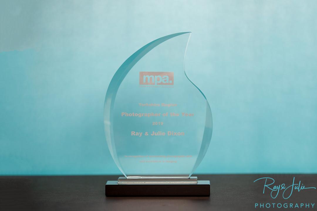 Master Photographers Association - Photographer of the Year - Award - Trophy - Winner - Award-Winning - Photography
