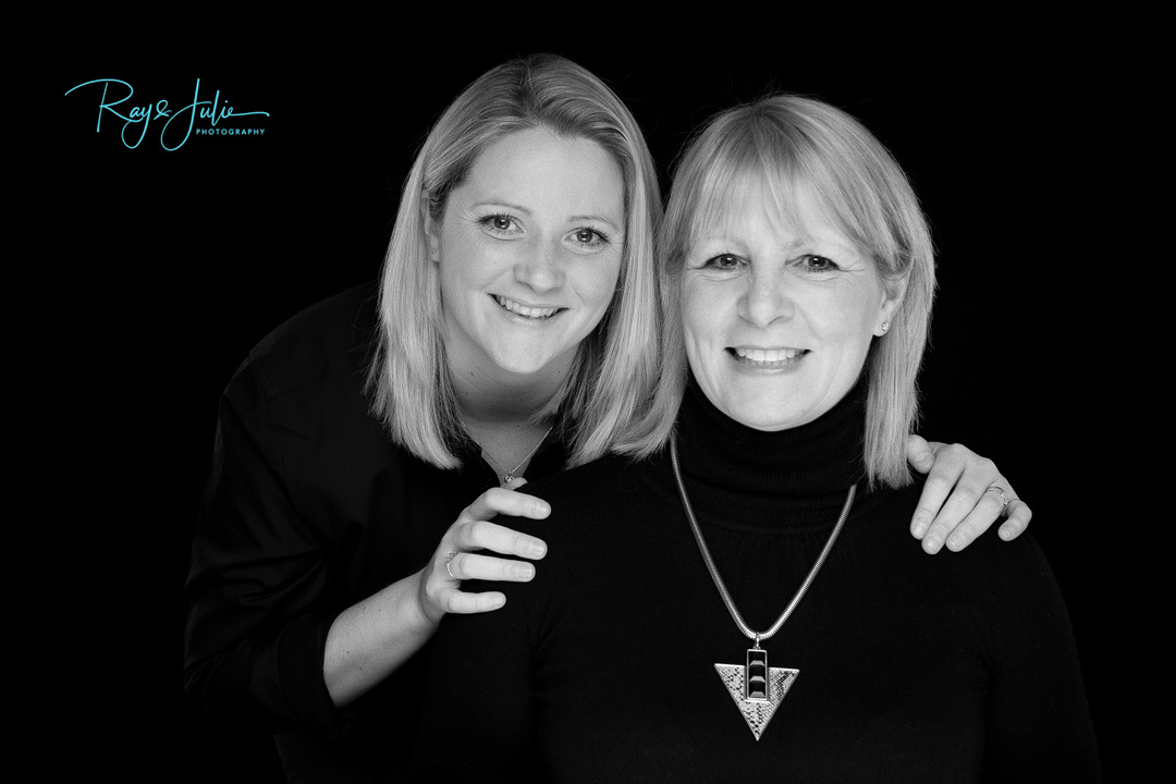 Mother-and-Daughter-Professional-Studio-Portrait