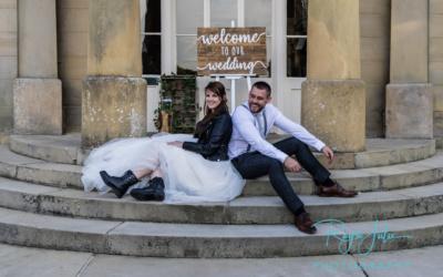 We Got Hitched! Beautiful Saltmarshe Hall outdoor wedding