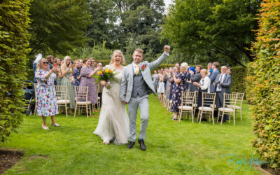 BEAUTIFUL SUMMER EAST YORKSHIRE WEDDING | JENNY AND IAN | SALTMARSHE HALL