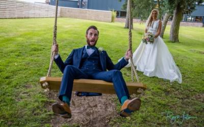 Bunny Hill Weddings | Beautiful Summer Wedding | Sam and Ben