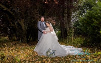 A Very Special Tickton Grange Wedding